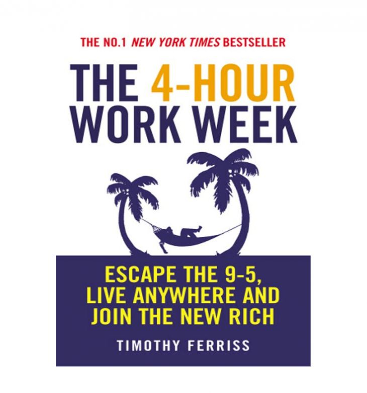 May - The 4 Hour Work Week by Timothy Ferriss - Forget the old concept of retirement and the rest of the deferred-life plan - there is no need to wait and every reason not to, especially in unpredictable economic times. Whether your dream is escaping the rat race, experiencing high-end world travel, earning a monthly five-figure income with zero management, or just living more and working less, this book is the blueprint.This step-by step guide to luxury lifestyle design teaches:* How Tim went from $40,000 dollars per year and 80 hours per week to $40,000 per MONTH and 4 hours per week* How to outsource your life to overseas virtual assistants for $5 per hour and do whatever you want * How blue-chip escape artists travel the world without quitting their jobs * How to eliminate 50% of your work in 48 hours using the principles of a forgotten Italian economist * How to trade a long-haul career for short work bursts and frequent 'mini-retirements'.This new updated and expanded edition includes:More than 50 practical tips and case studies from readers (including families) who have doubled their income, overcome common sticking points, and reinvented themselves using the original book as a starting point * Real-world templates you can copy for eliminating email, negotiating with bosses and clients, or getting a private chef for less than £5 a meal * How lifestyle design principles can be suited to unpredictable economic times * The latest tools and tricks, as well as high-tech shortcuts, for living like a diplomat or millionaire without being either.