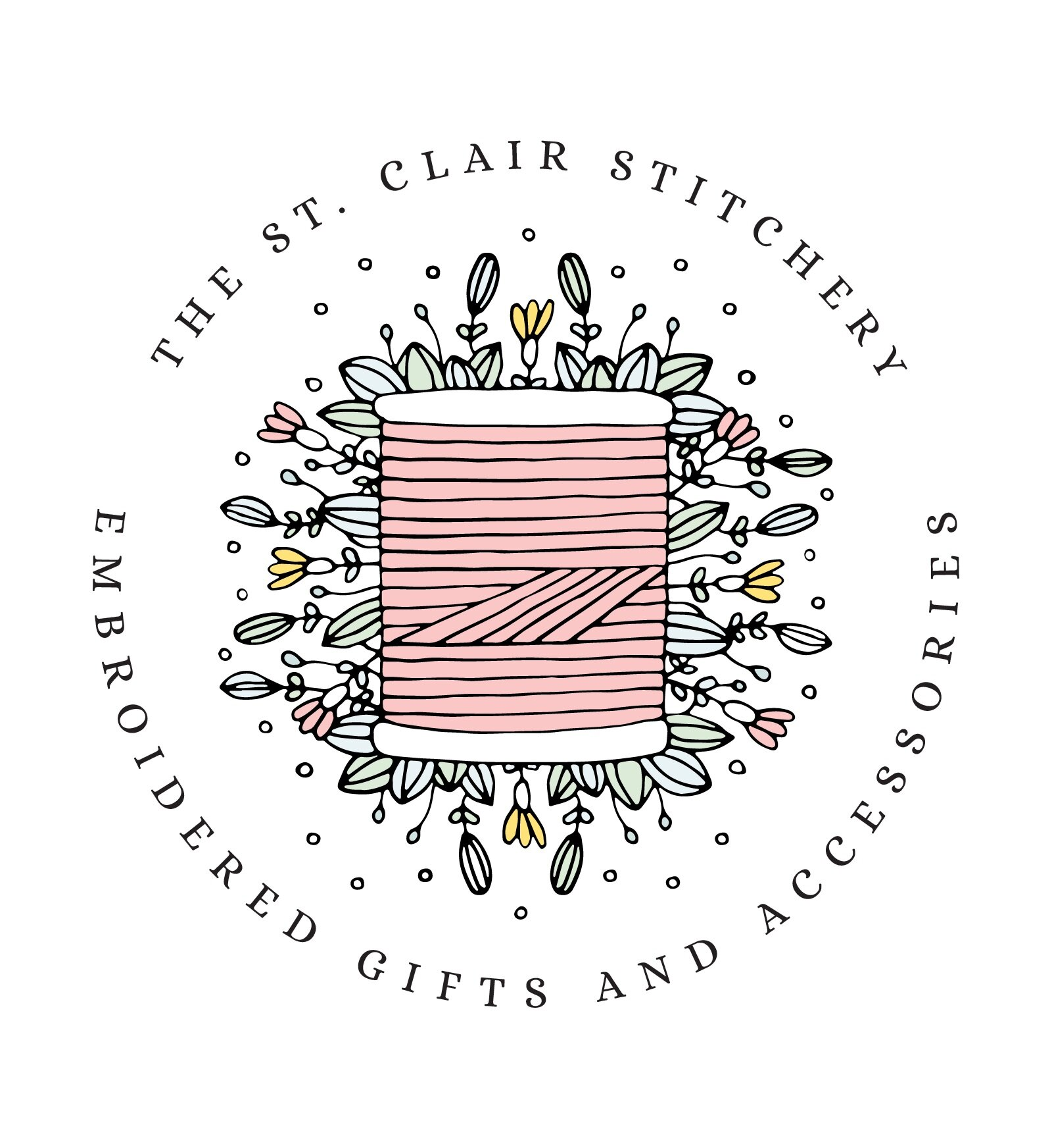 The St. Clair Stitchery