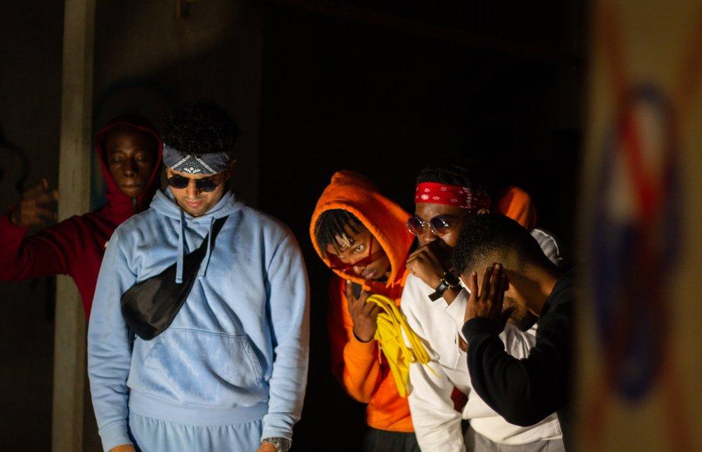 3C1P - hip-hop