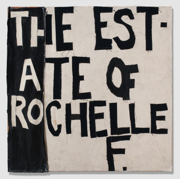 The Estate of Rochelle F