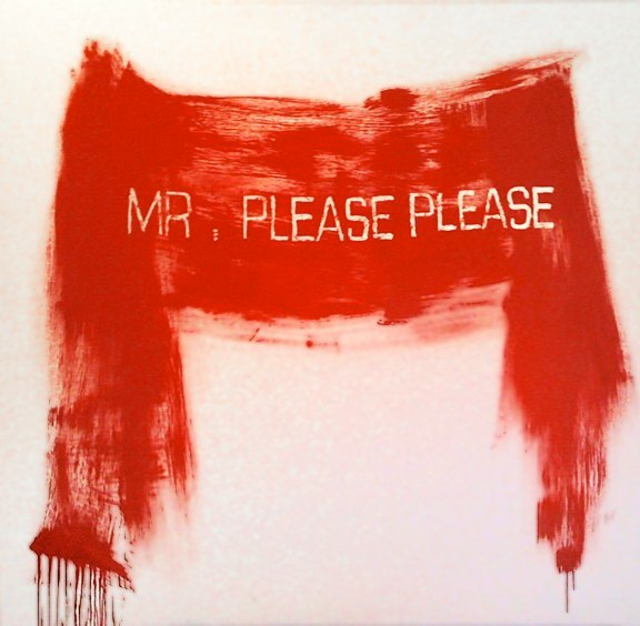 Mr. Please Please