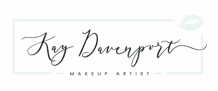 Kay Davenport The Makeup Artist