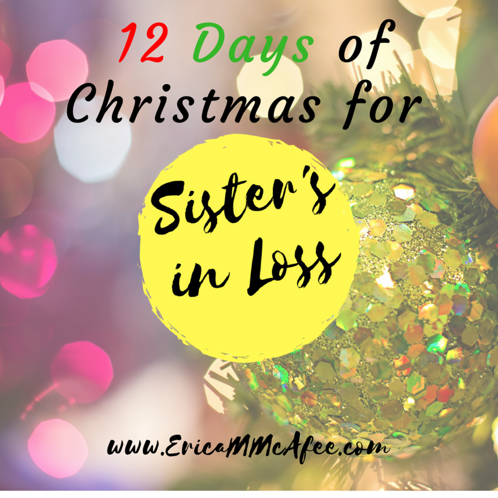 12 Days of Christmas for Angel Loss Moms