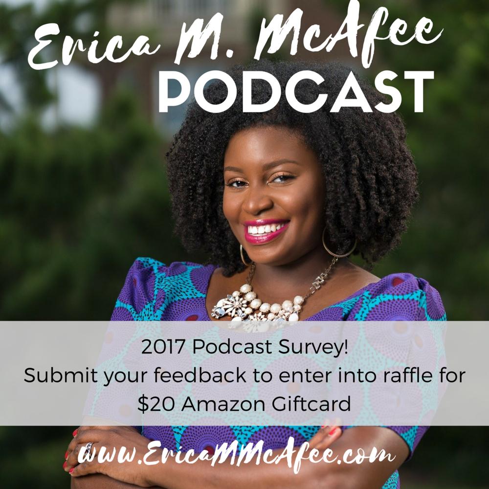2017 Podcast Listner Survey