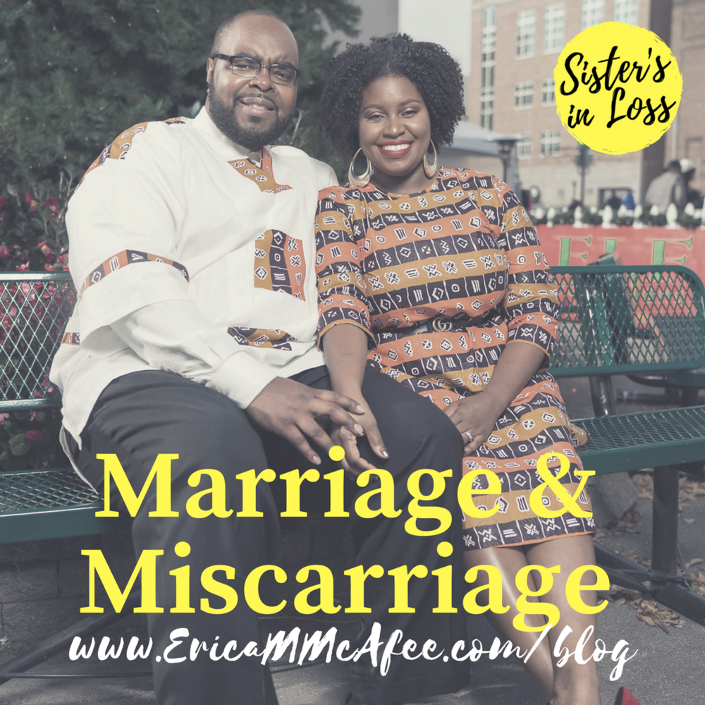Marriage and Miscarriage
