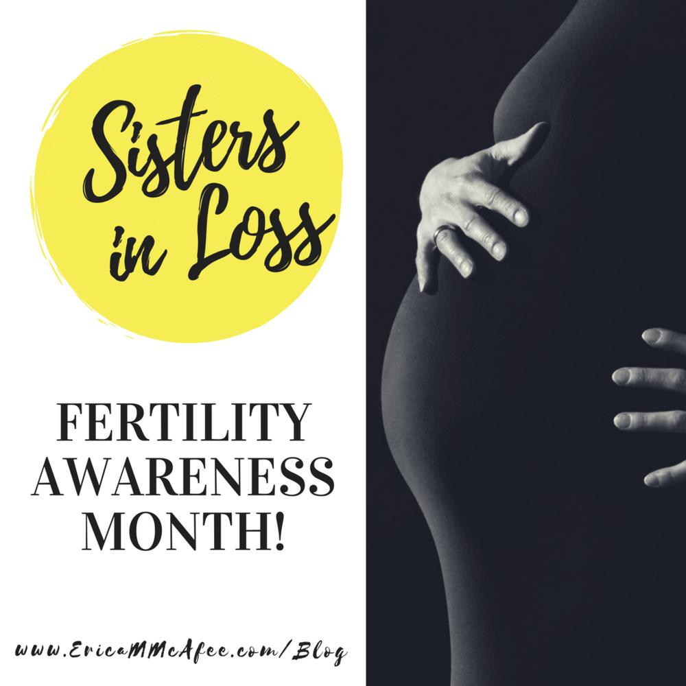 Fertility Awareness Month