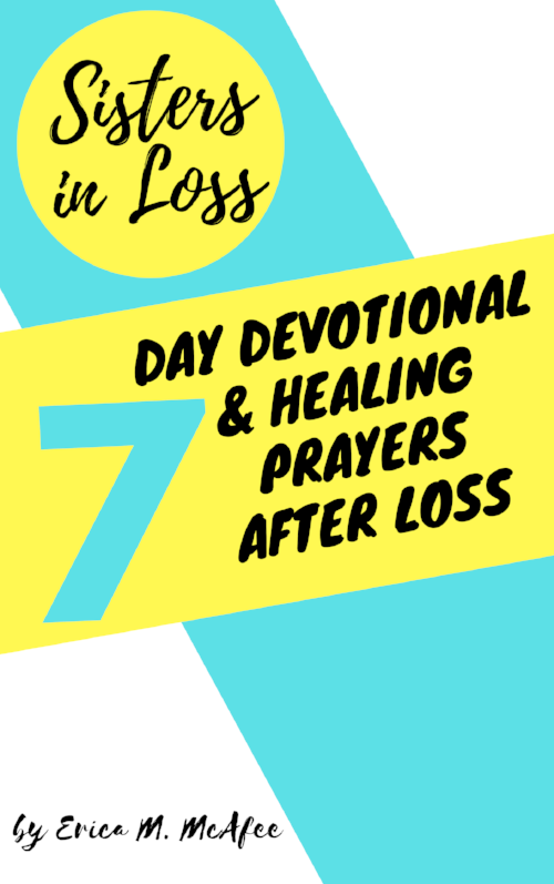 31 days of healing devotions to help you receive healing and recover quickly