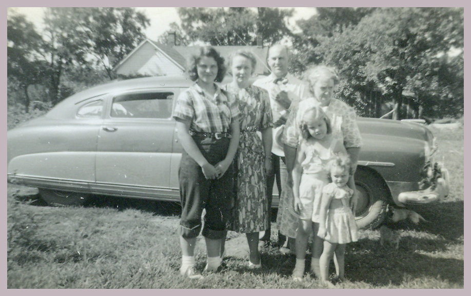 1949 Hudson Hornet