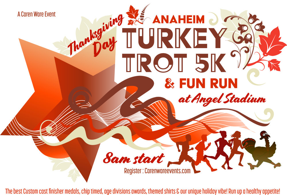 Join Us On Thanksgiving Day