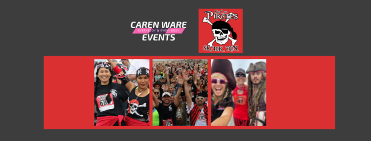 An event for EVERY BODY & EVERYBODY — Caren Ware Events