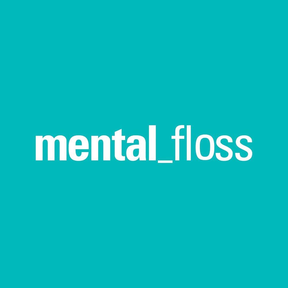 Mental floss article -