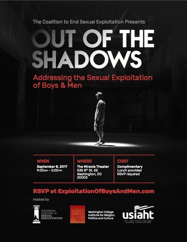 OutOfTheShadows