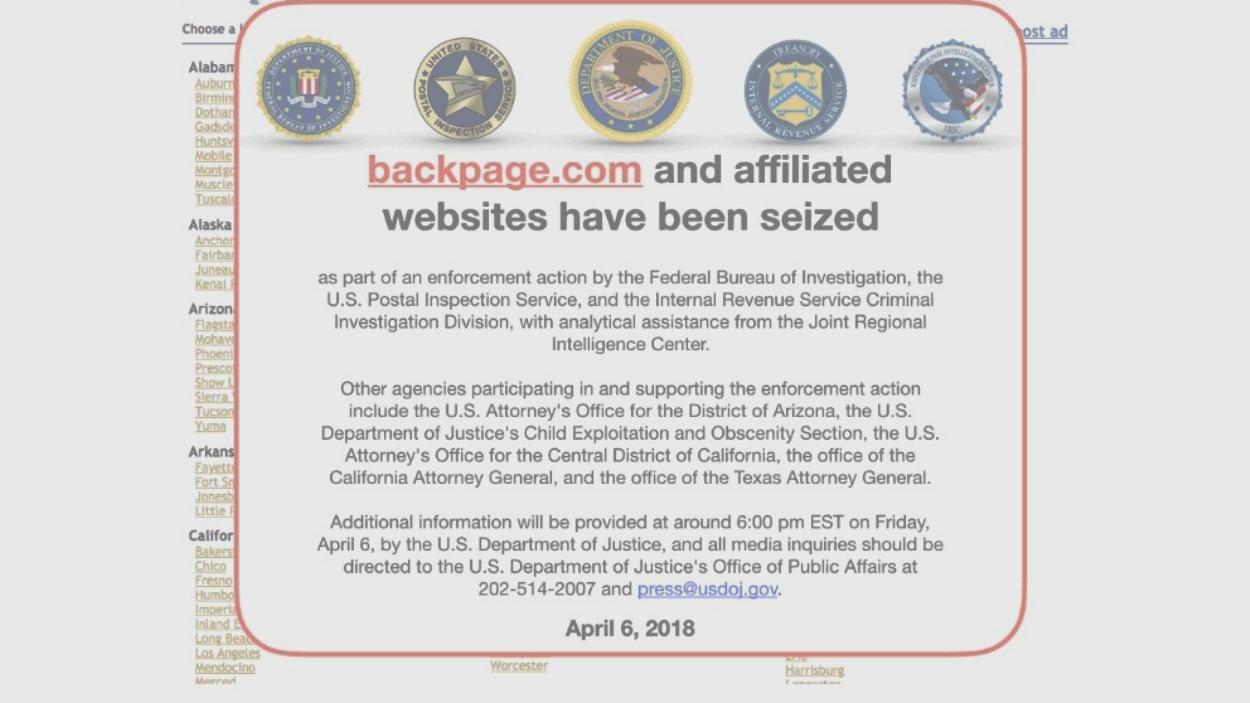 Prostitute website usa