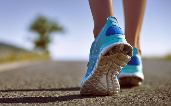 Organize a Walk or Fun Run