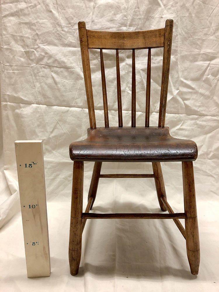 Paris New England Chair - $20