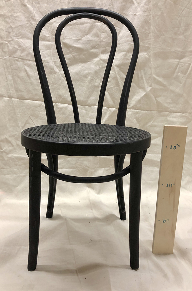 Black Cane Bentwood (wide) - $20