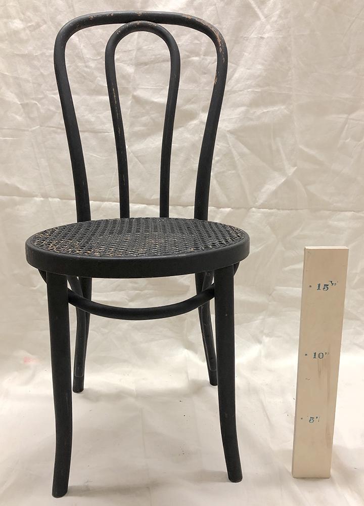 Black Cane Bentwood (narrow) - $20