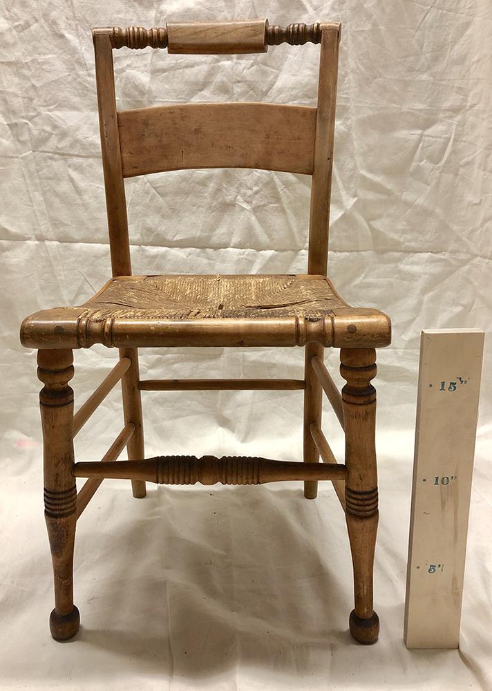 Clara Chair - $30
