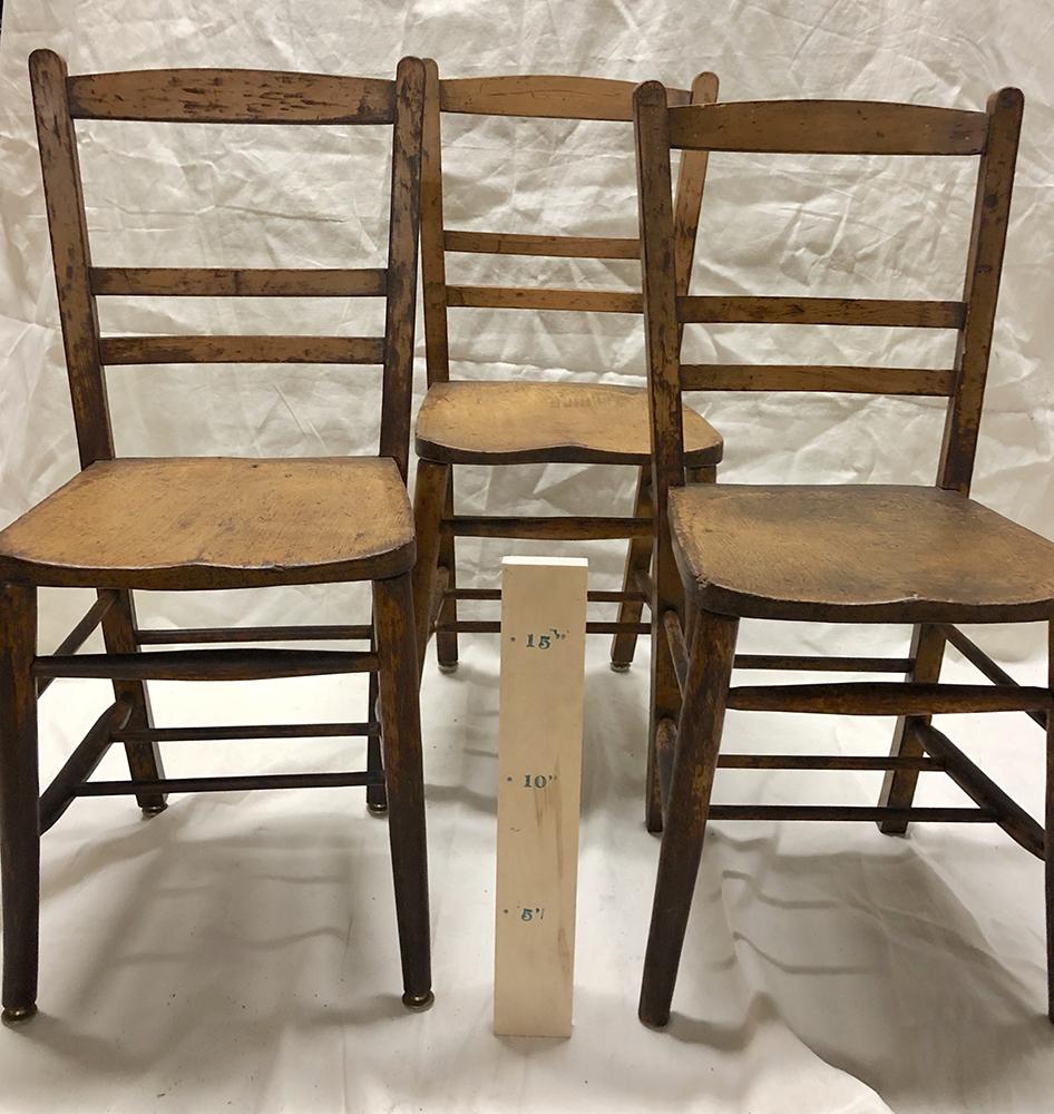 Anna Chair - $30
