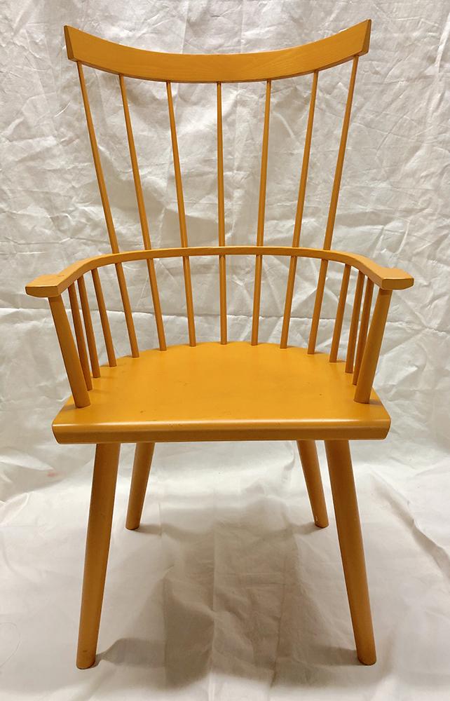 Dalloway Chair - $35