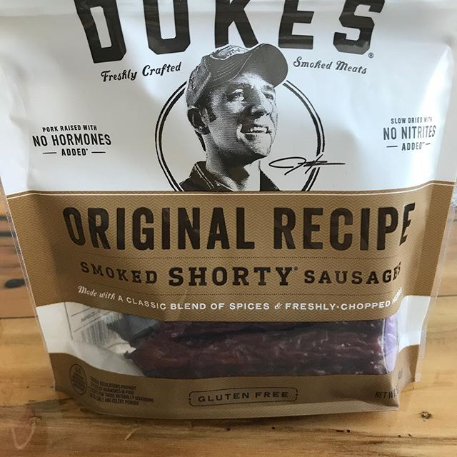 Looking for a good Keto snack when you're in the go? Duke's Meats has a great selection.  Not in your stores? Click the link in our profile to find them online!  #keto #ketogenic #ketodiet #ketogenicdiet #ketogenicfood #ketoweightloss #ketopaleo #ketorecipes