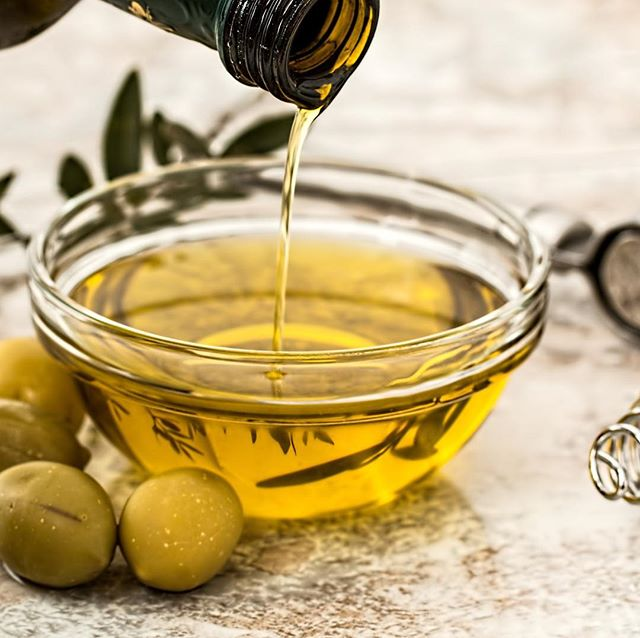 Olive oil is a staple in the Keto diet.  I love to finish my salads with a healthy pour of high quality olive oil.  What's your go-to brand? I'm always looking to try new ones.