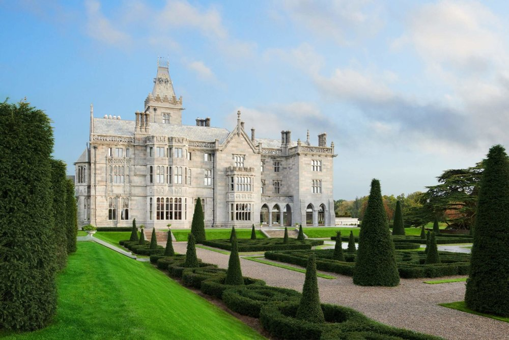 ADARE MANOR - ADARE, COUNTY LIMERICK