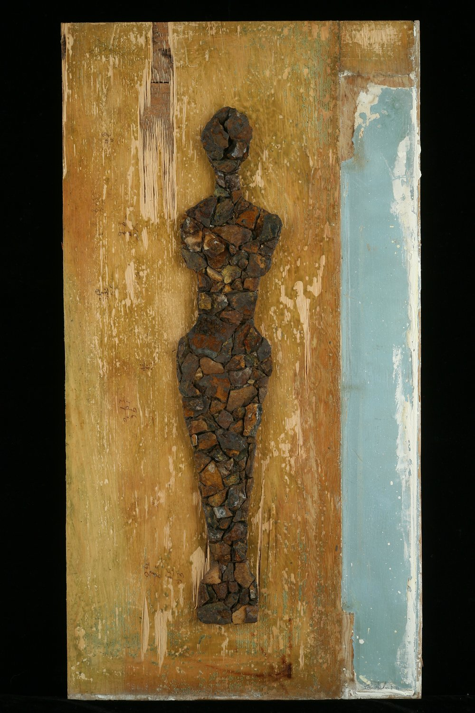 Venus Rusting