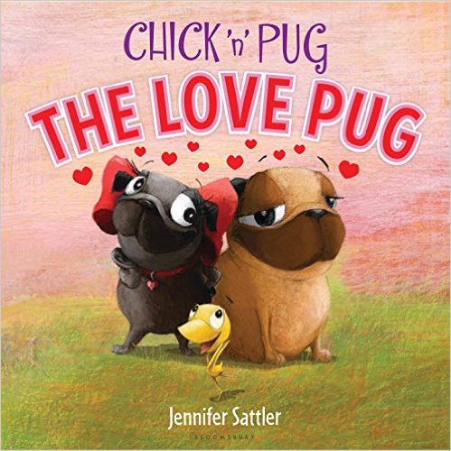 Best Pug Story Book For Kids