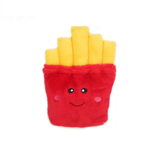 Best Pug Dog Toy French Fry