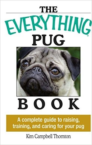 Must Have Pug Training Manual