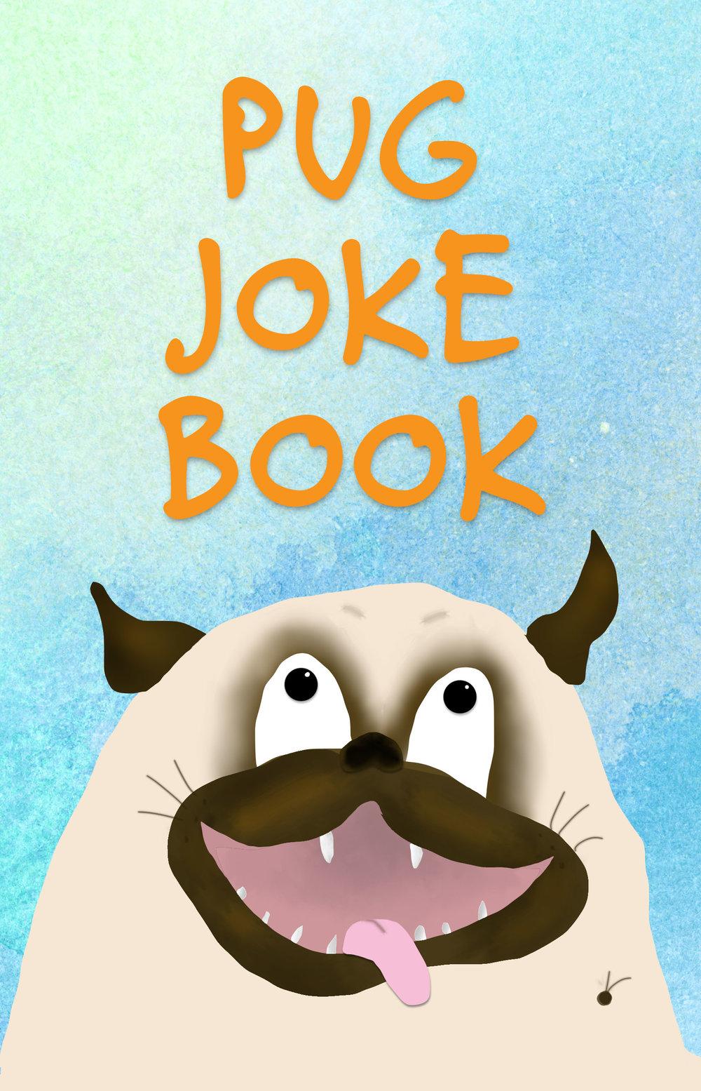 pug-joke-book