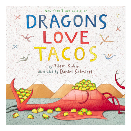 Best Taco Book Ever!