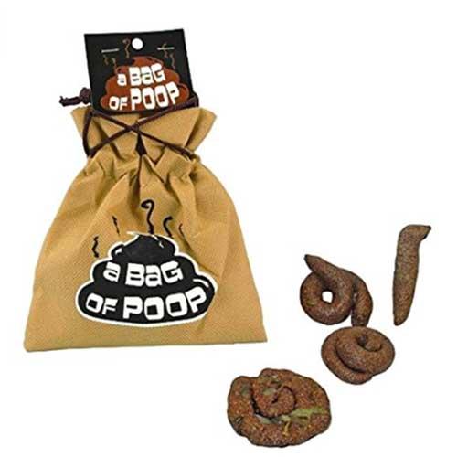 Bag O Poop
