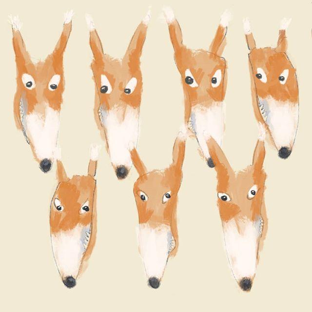 Saturday morning Foxes! . 🦊🦊🦊 . #comic #illustrationartists #childrensillustrator #childrensbook #jokes #cartoonjokes  #funnycartoon #cartoonjoke  @comics @igcomicstore #comicmeme #meme #procreate #comicstrip #illustration #illustrationdaily #cartoon #comicart  #instacomics #digitalart #kidlit #kidlitart #fox #foxtattoo #foxes #foxybrown  @weloveillustration @children_illustrations @magical.illustrations @illustration_best @characters.design