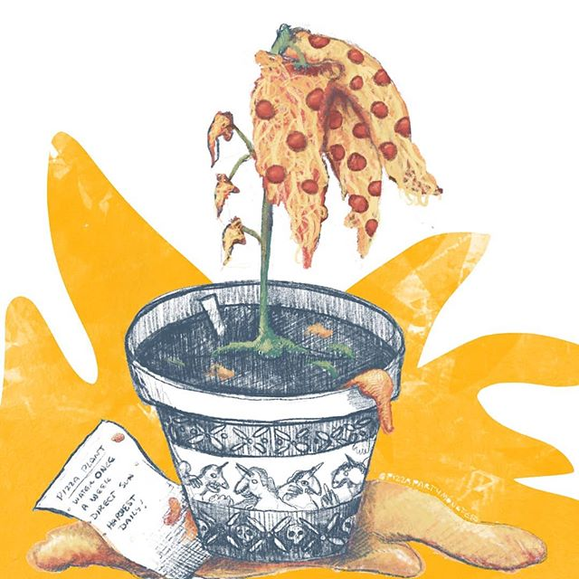 Sketch for a pizza tree . 🍕🍕🍕 .  #pizzadrawing #pizzacartoon #pizzameme #pizza #comic #illustrationartists #childrensillustrator #childrensbook #jokes #cartoonjokes  #funnycartoon #cartoonjoke  @comics @igcomicstore #comicmeme #meme #procreate #comicstrip #illustration #illustrationdaily #cartoon #comicart  #instacomics #digitalart #kidlit #kidlitart  @weloveillustration @children_illustrations @magical.illustrations @illustration_best @characters.design