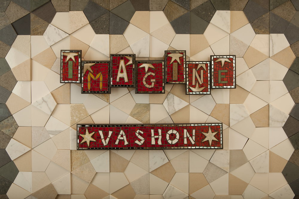 Imagine Vashon, Vashon Tile Guild Show
