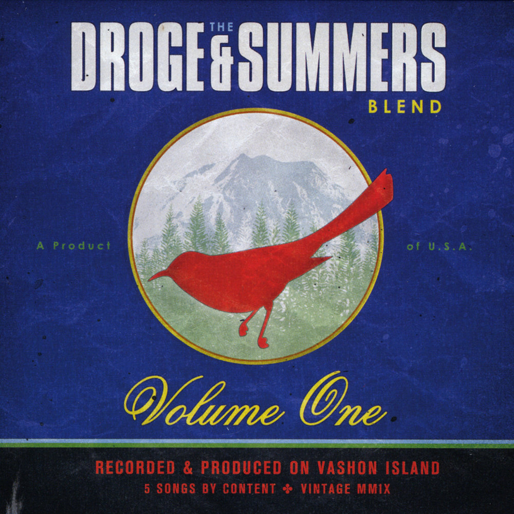 The Droge & Summers Blend Vol.One