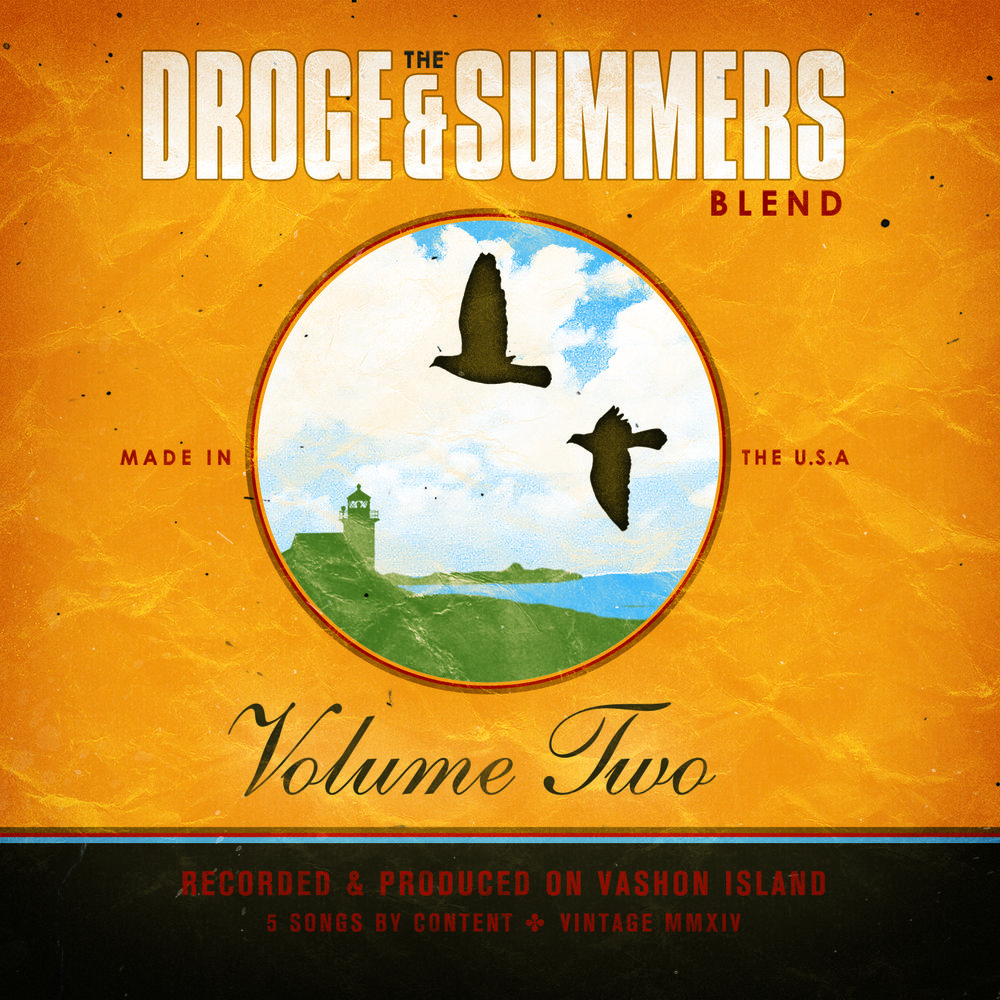 The Droge & Summers Blend Vol.Two