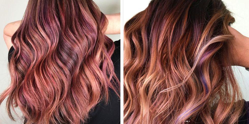 Fruit Juice Hair Bella Bronze Studios