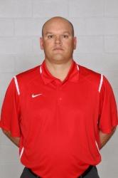 Coach Mark Bagley