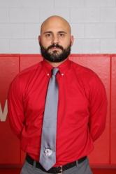 Coach Ben Collins