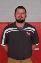 Coach Brad Allmandinger