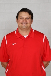 Coach Nate Hoverman