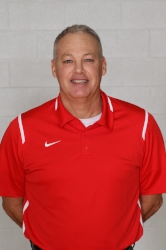 Coach Kerry Koontz