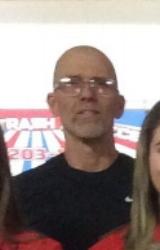 Coach Kevin Decker