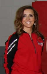 Coach Erika Wise