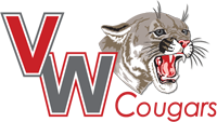 Van Wert Cougars logo