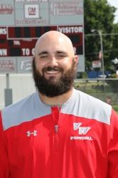 Coach Josiah Poletta