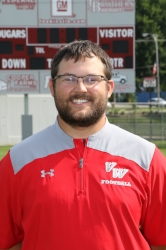 Coach Cole Harting